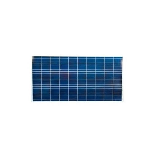 Panel fotovoltaico de 100W monocristalino