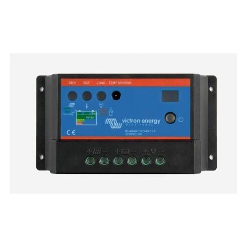 Regulador de carga MPPT