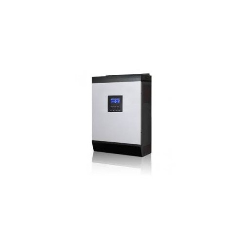 Inversor cargador Voltronic 2424 Plus 2400W 24Vdc