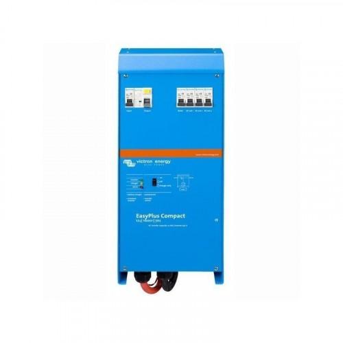 EasySolar 48/5000/70 MPPT 150/100 Clor Control