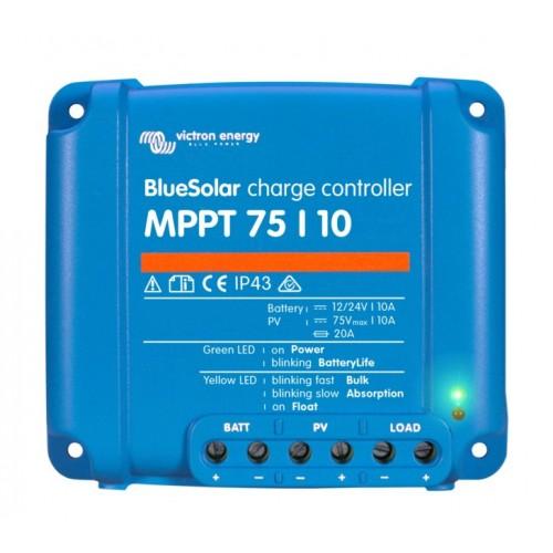 BlueSolar MPPT 75/10