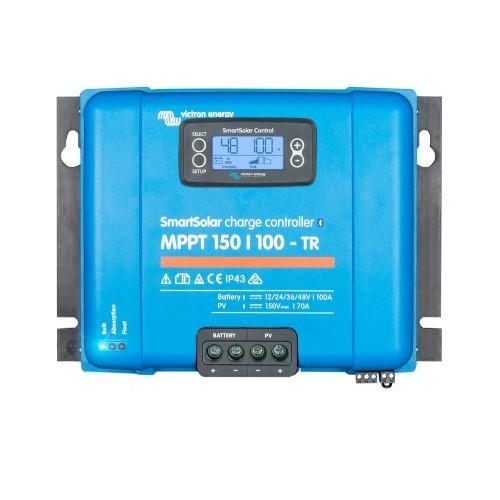 SmartSolar MPPT 150/100-MC-4