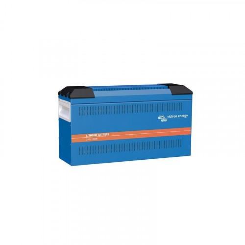 LiFePO4 battery 24V/100Ah  2,6 kWh