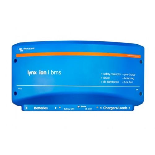 Lynx Ion BMS 400A