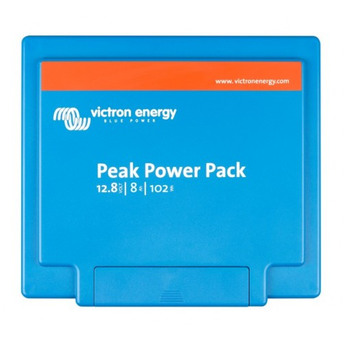 Victron Peak Power Pack 12,8V/8Ah 102Wh
