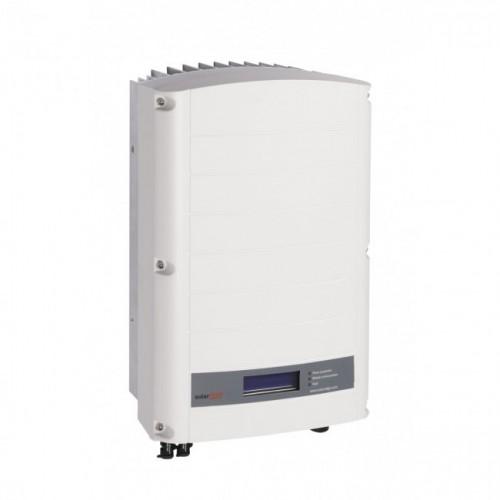 SolarEdge SE6000-ER-01