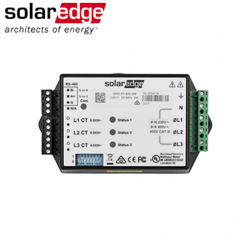 SolarEdge SE-WNC-3Y400-MB-K1
