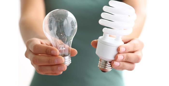 trucos para ahorrar luz en verano