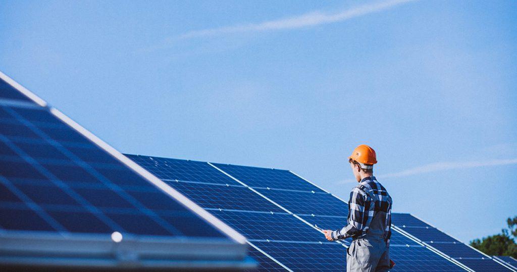 empresa de la Instalación fotovoltaica autoconsumo en Canarias