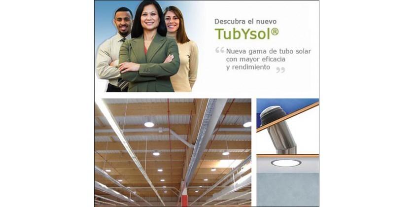 Distribuidor oficial Tubysol para Canarias